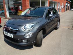 Used FIAT 500X in Cwmbran Wales for sale
