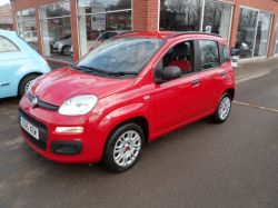 Used FIAT NEW PANDA (12-) in Cwmbran Wales for sale