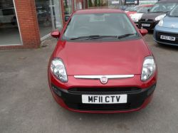 Used FIAT GRANDE PUNTO in Cwmbran Wales for sale