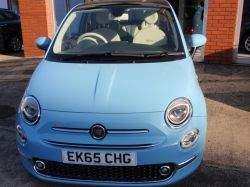 Used FIAT 500 (16MY) in Newport Wales for sale