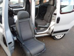 Used FIAT QUBO in Cwmbran Wales for sale