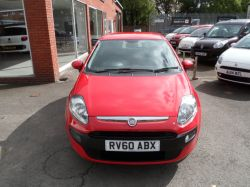 Used FIAT GRANDE PUNTO in Newport Wales for sale