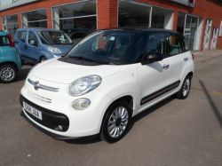 Used FIAT 500L in Cwmbran Wales for sale