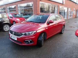 Used FIAT TIPO in Cwmbran Wales for sale
