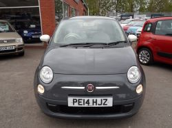 Used FIAT 500 in Cwmbran Wales for sale